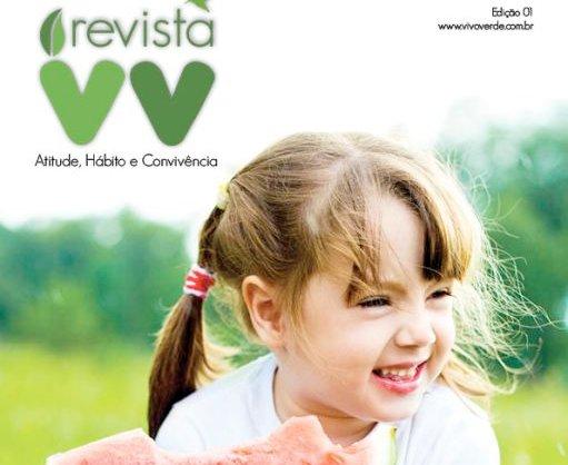 Revista VivoVerde