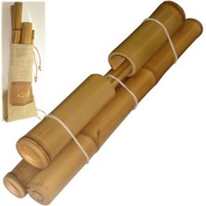 bambu-terapia