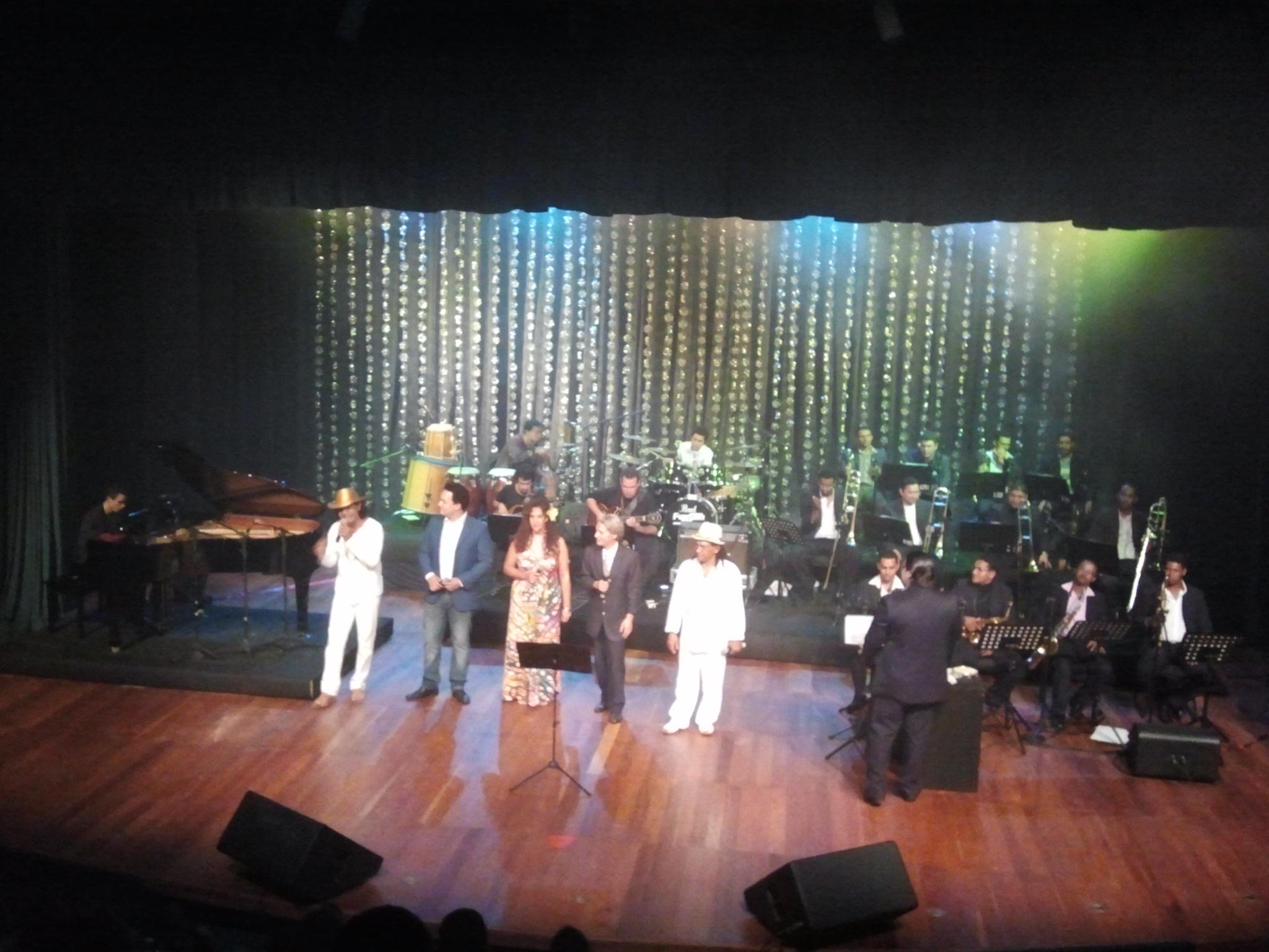 Palmas in Concert arrecada mais de 200 garrafas PET que valiam como ingresso 67b4107254e82