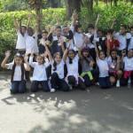 """Confira o primeiro dia do projeto """"A Natureza aos olhos das crianças #Ecopix"""""""