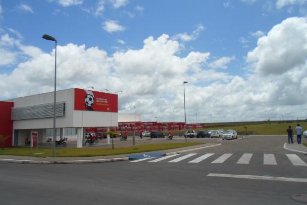 Solar - Fábrica verde da Coca-Cola