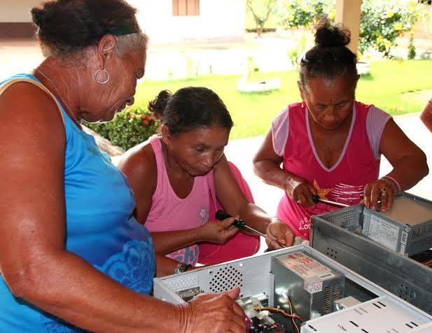 Workshop apresenta alternativas para gestão dos resíduos sólidos Gabriela Glória – Ascom-Semades