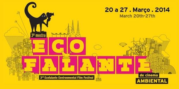 Em cartaz, a 3ª Mostra Ecofalante de Cinema Ambiental de São Paulo