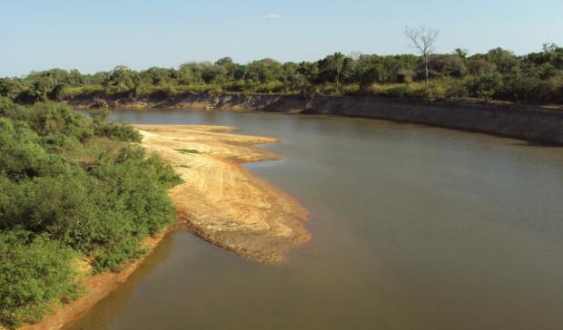 Rio Formoso - Tocantins