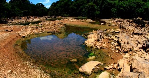 Rio Atibaia