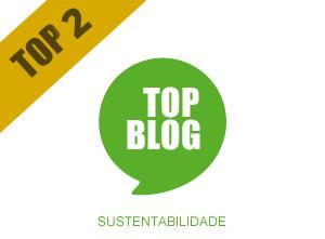 Prêmios Top Blog