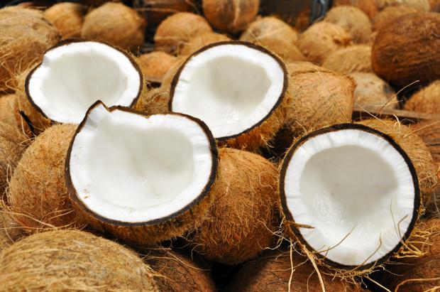 Imagem: Coco seco | Fonte: Google Imagens