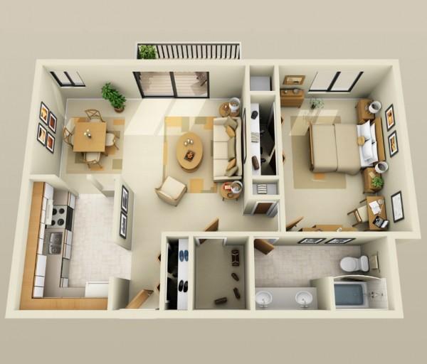 Second Home Decorating Ideas: Arquitetura De Casas Ecológicas