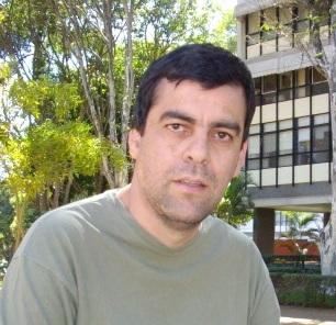 Foto - Dr. Fernán Vergara