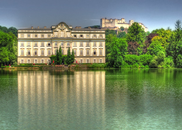 Salzburg/Áustria