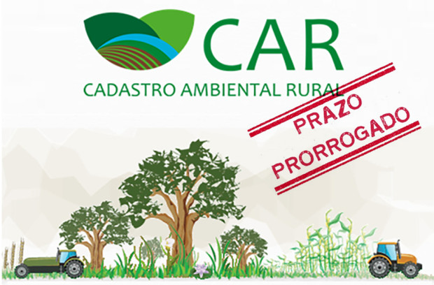 CAR - Cadastro Ambiental Rural