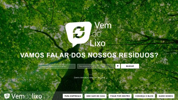 https://www.vemdolixo.com