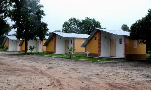 Para melhorar o atendimento aos turistas que procuram a região, empreendedores de São Félix trabalham para dobrar, até junho de 2017, a capacidade hoteleira do município