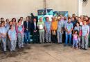 Instituto Paranaense de Reciclagem assina contrato com associações de catadores de São José dos Pinhais